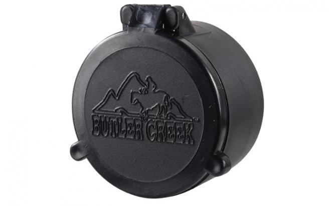 Крышка для прицела Butler Creek OBJ 12 - 44,7х38,9 мм (объектив)
