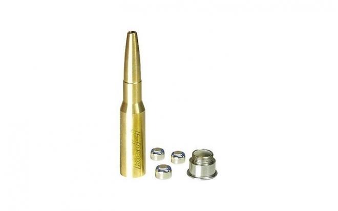 Лазерный патрон Red-i .308 WIN