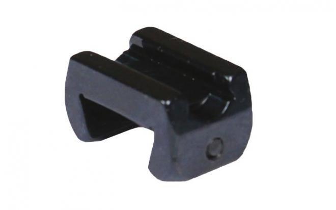 Кронштейн EAW Apel задний под европризму для CZ 537,550 (высота 10 мм)