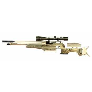 Пневматическая винтовка Air Arms EV2 Mk-4 4,5 мм