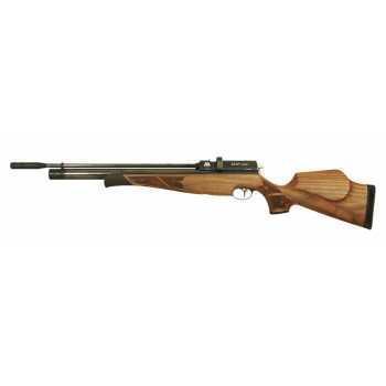 Пневматическая винтовка Air Arms S-410 Long 4,5 мм (орех)