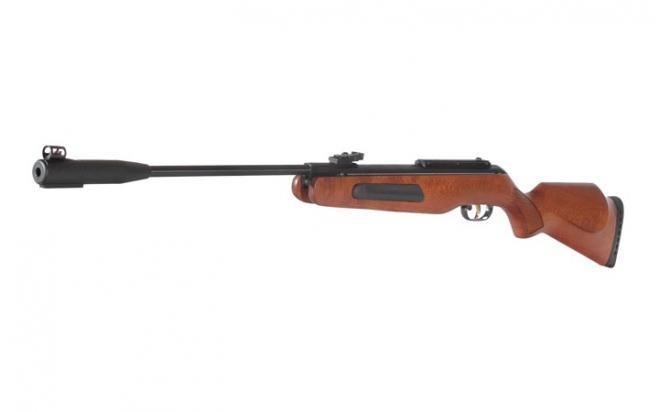 Пневматическая винтовка Gamo Maxima 6,35 мм (переломка, дерево)