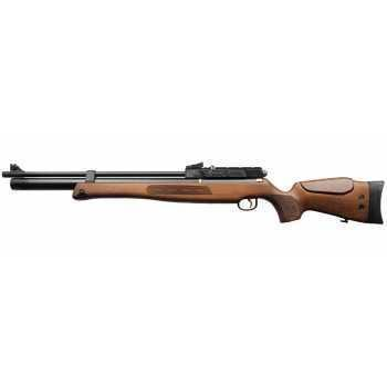 Пневматическая винтовка Hatsan BT 65 RB-W wood 4,5 мм