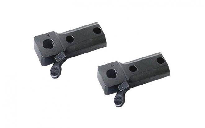 Основание для быстросъемного кронштейна на Sig Arms SHR 970 (из 2-х частей)