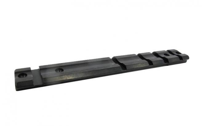 Планка Weaver для Remington 700