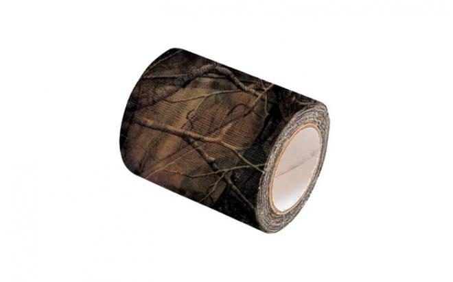 Лента камуфляжная Allen, Mossy Oak Duck Blind 305 см