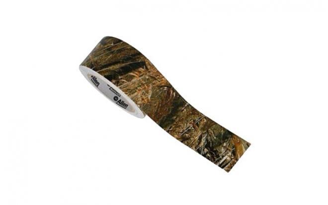 Камуфляжная лента Allen (Mossy Oak Duck Blind, длина 18 м, ширина 5 см)