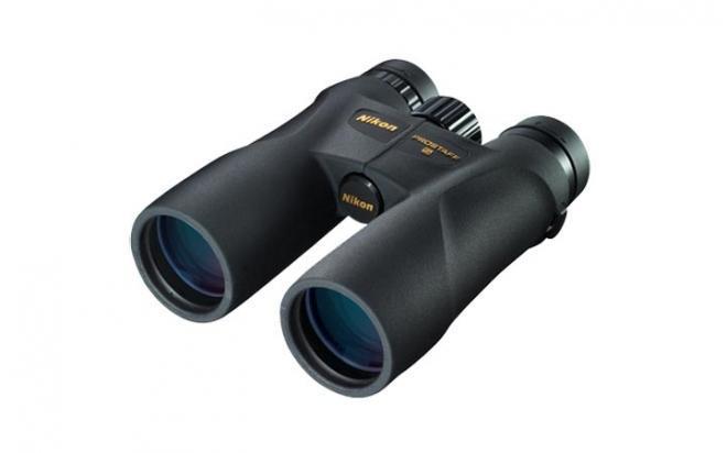 Бинокль Nikon PROSTAFF 5 12х50 Roof