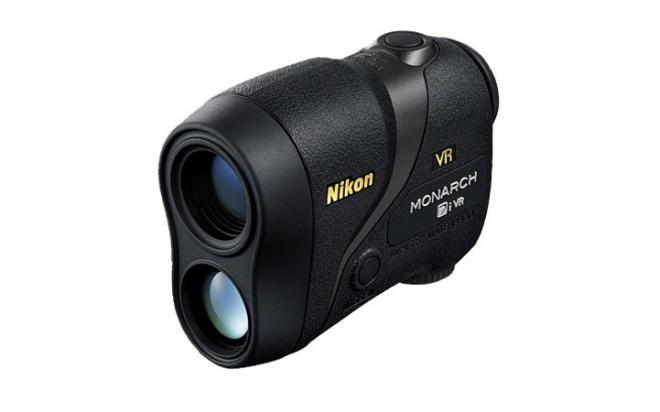 Дальномер Nikon Monarch 7i VR 6х21 IPX4