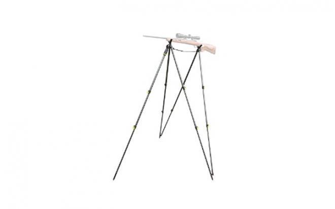Опора Primos PoleCat для ружья (STEADY REST 2 упора = 3 ноги + 2 ноги, 3 секции)