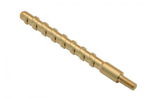 Вишер ЧИСТОGUN 35SJM спец. профиль (7,5 мм, латунь, резьба папа)