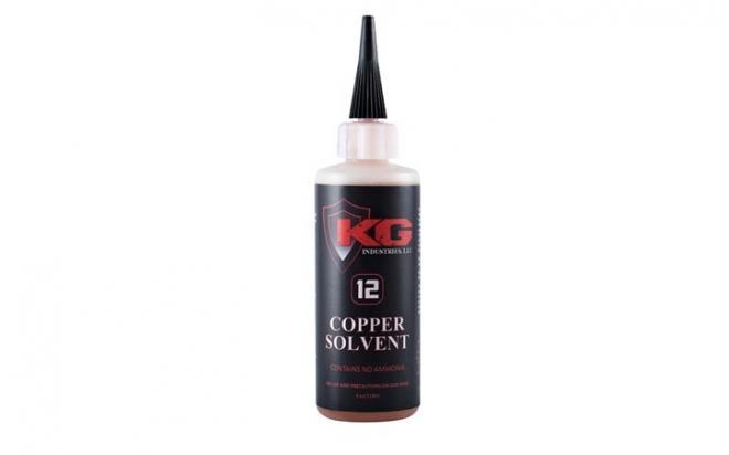 Средство от омеднения Kal-Gard KG-12 Big Bore Cleaner без аммиака 118 мл