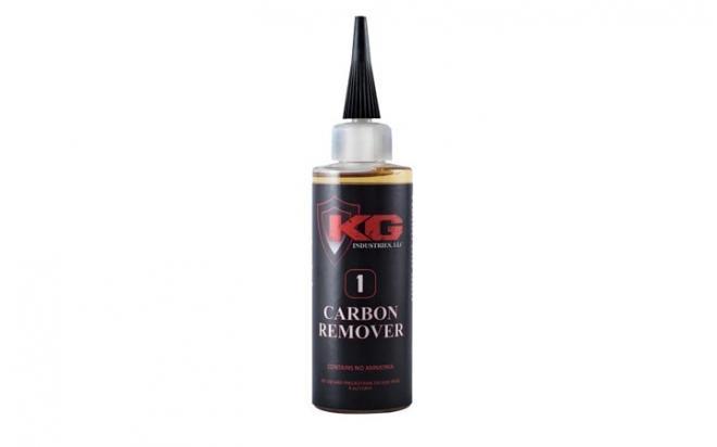 Средство Kal-Gard KG-1 CARBON REMOVER от порохового нагара и углеродных отложений без аммиака, 118 мл