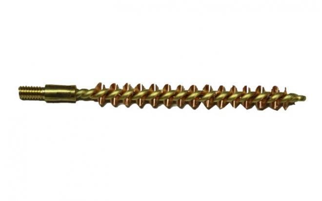 Ершик Dewey 6,5 мм бронзовый