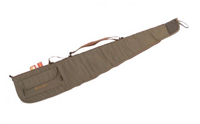 Чехол Allen 132 см (зелёный)