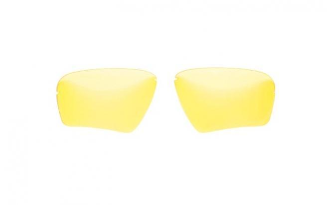 Линзы EDGE 67MM, MEDIUM YELLOW LT. желтые