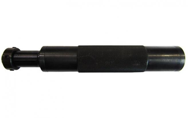 Саундмодератор Т34 для МР-512/60/61 (цанговый зажим на 13 мм)
