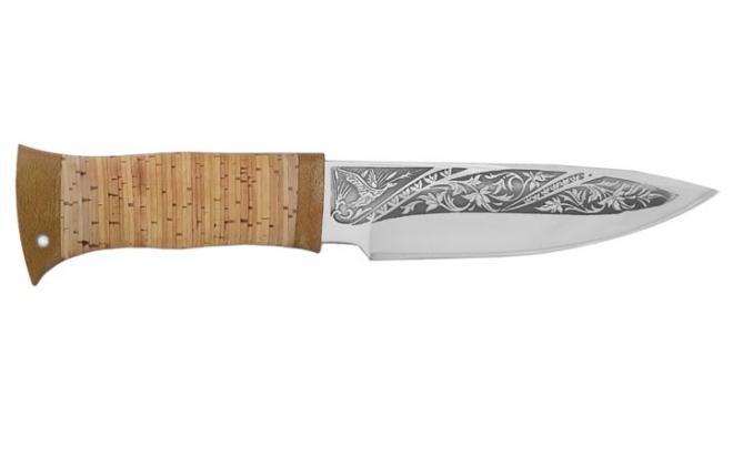 Нож НС-3 Златоуст