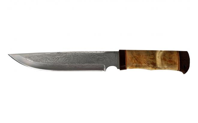 Нож НС-5 Златоуст