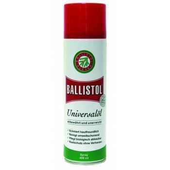 Масло оружейное Ballistol спрей 400 мл