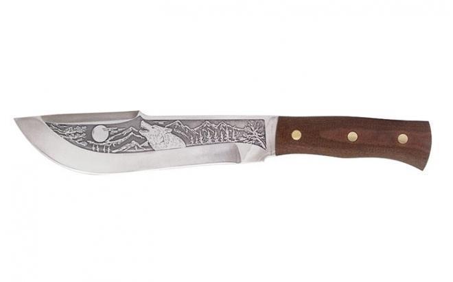 Нож НС-74 Златоуст