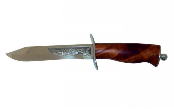 Нож НС-79 Златоуст
