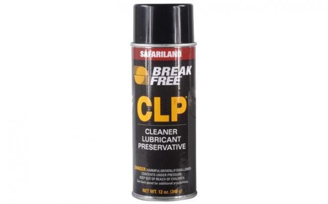 Масло Break Free CLP2F (аэрозоль 90 мл)