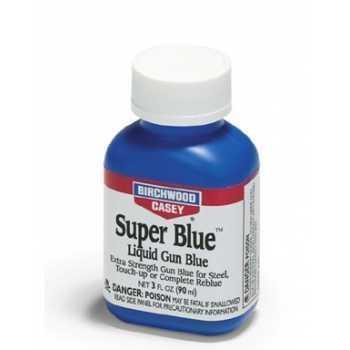 Жидкость для воронения Super Blue Liquid Gun Blue 90 мл.