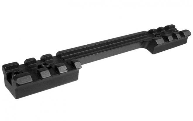 Кронштейн UTG Weaver на Remington 700, длина 139 мм, высота 12,5 мм