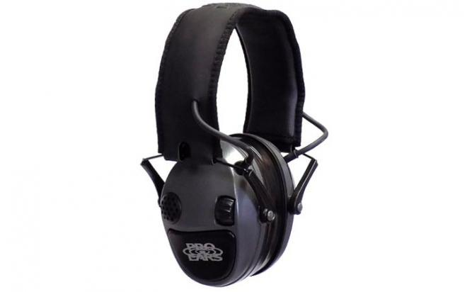 Наушники Pro Ears Silver 22, NRR22dB активные , стерео