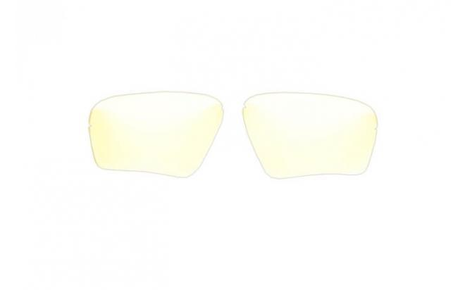 Линзы EDGE 69MM PALE YELLOW, светло-желтые