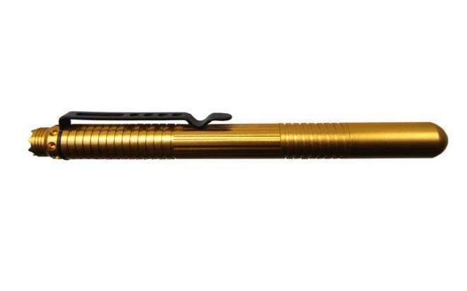 Тактическая ручка Marser Ast-16