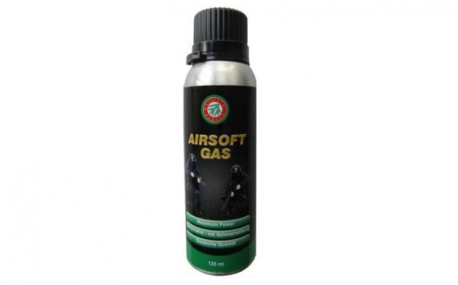 Газ страйкбольный Ballistol Airsoft-Gas 125 мл