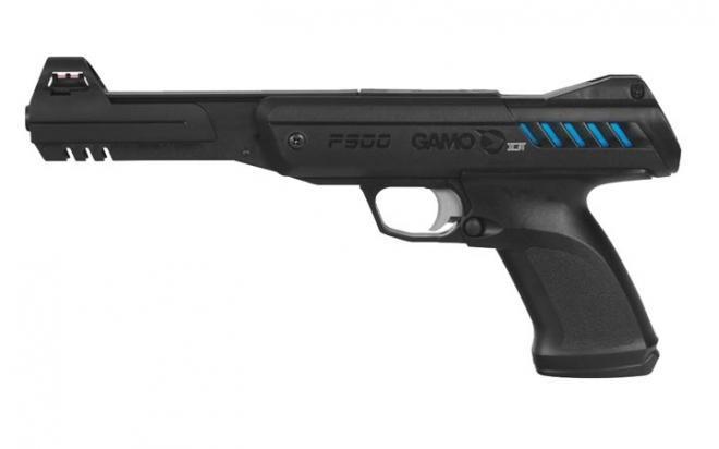 Пневматический пистолет Gamo P-900 IGT 4,5 мм