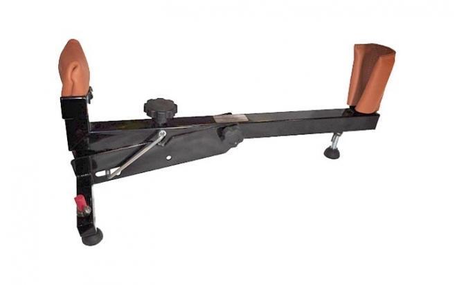 Подставка Benchmaster для пристрелки оружия