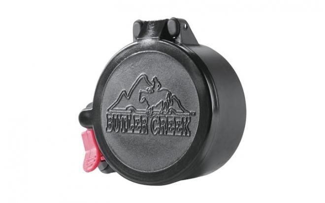 Крышка для прицела Butler Creek 15 EYE - 42,2X36,8 мм (окуляр)