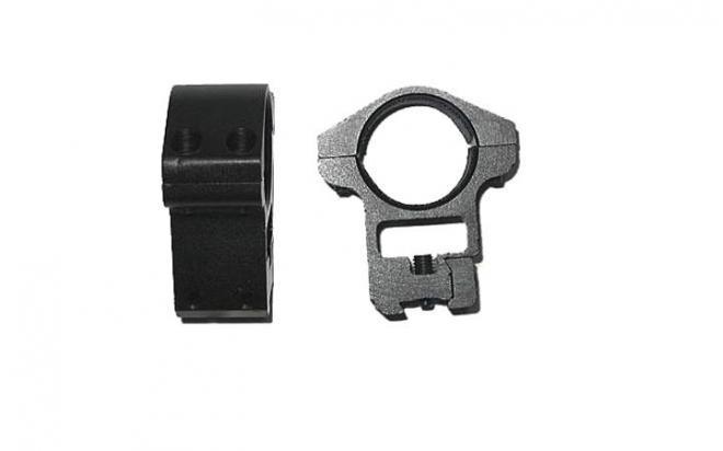 Кольца GAMO TS – 300 30мм MEDIUM
