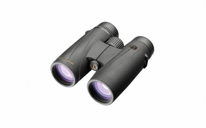 Бинокль Leupold BX-4 MCKINLEY HD 10x42 MM ROOF чёрный