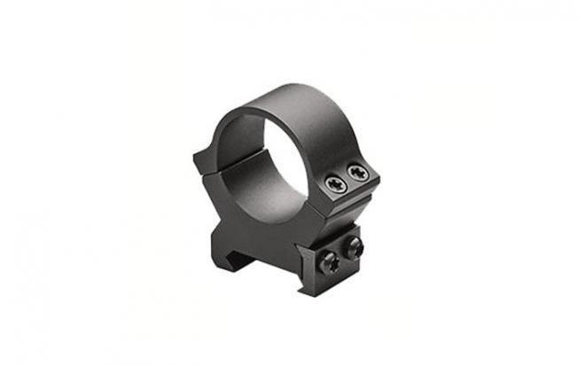 Кольца Leupold PRW2 34 мм на Weaver/Picatinny не быстросъемные (средние, матовые, сталь)