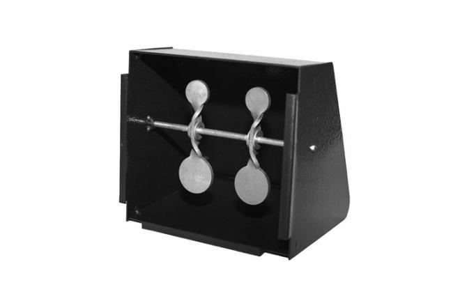 Минитир Stalker (пропеллер) для пневматического оружия 4,5 мм