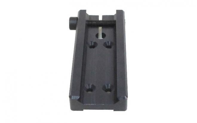 Кронштейн Aimponit на Weaver/Picatinny длина 65 мм