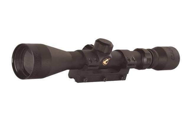 Оптический прицел Gamo 3-9x40 WR