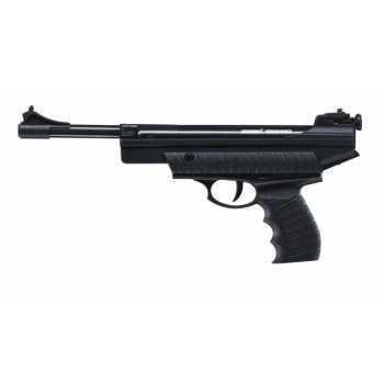 Пневматический пистолет Umarex Hammerli Firehornet 4,5 мм