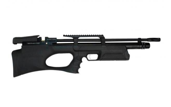 Пневматическая винтовка Kral Puncher breaker 3 плс. 6,35 мм