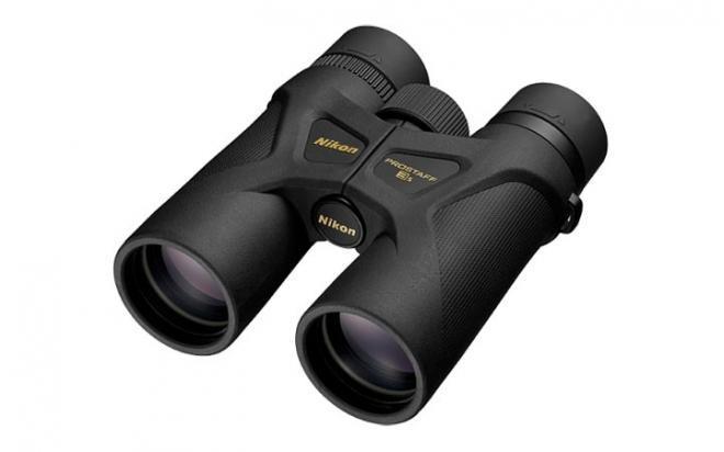 Бинокль Nikon PROSTAFF 3S 8х42 Roof