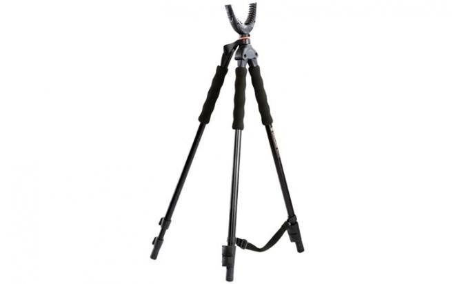 Опора Vanguard QUEST T62U 3 в 1 (разборная, 73,5-157,5 см)
