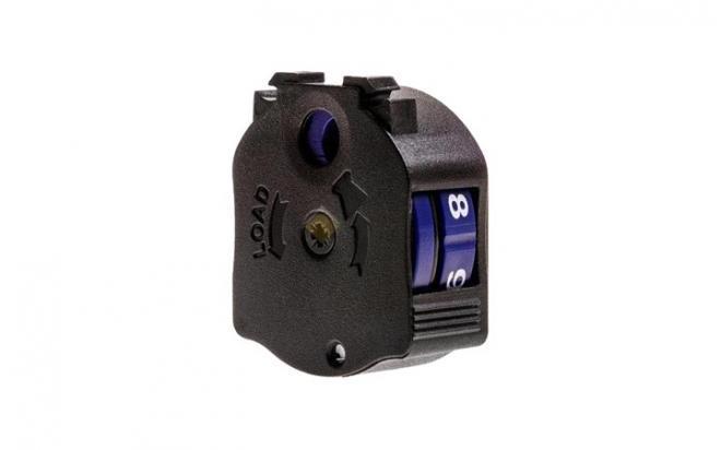 Запасной магазин для GAMO 10x QUICK-SHOT 4,5 мм