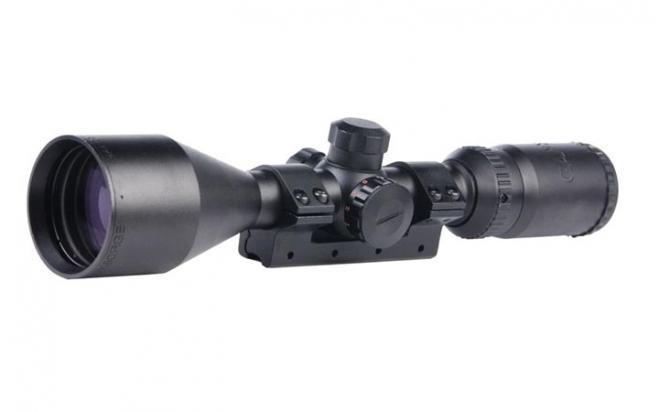 Оптический прицел Gamo VE 3-9х40 RGB