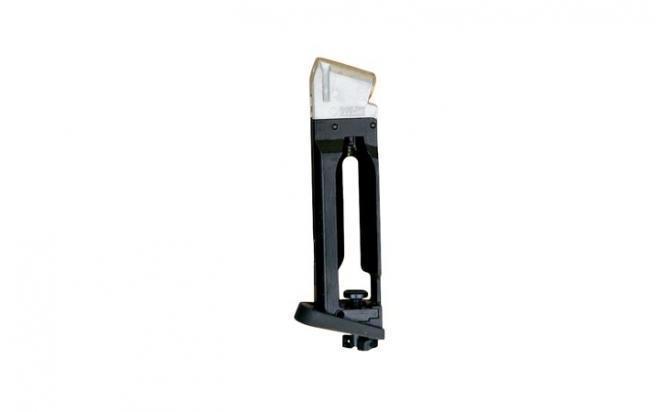 Запасной магазин (обойма) ASG для CZ 75D Compact GNB 4,5 мм (16329)