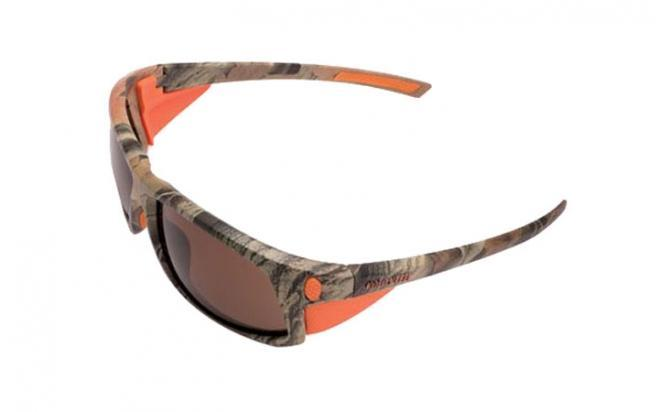 Очки тактические Cold Steel Battle Shades Mk-I Camouflage CS EW12